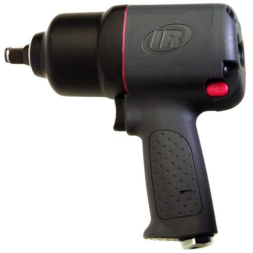 Ingersoll Rand 2130 1/2 Heavy Duty Air Impact Gun Wrench Tool   R2130